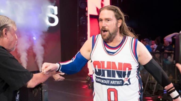 NXT Star Kills Rumour Regarding His Dismissal from the Company