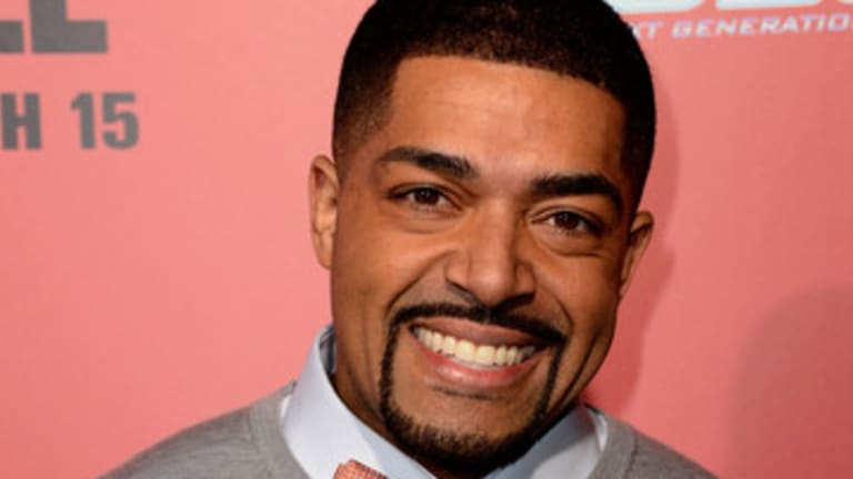 David Otunga Talks About Confronting Knife-Wielding Thief