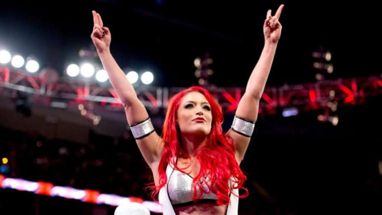 Eva Marie to Return to Reality Television Soon