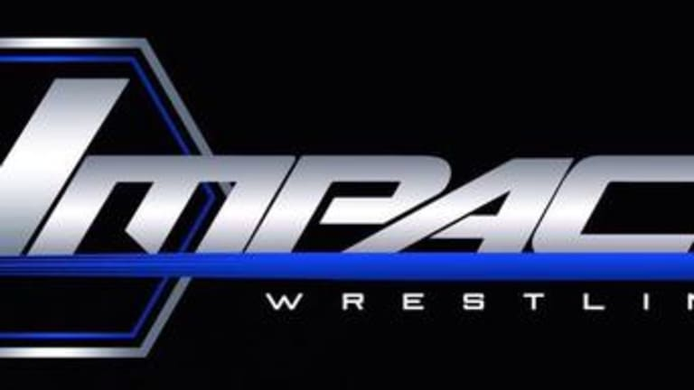 Impact Wrestling Secures New TV Deal