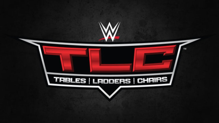 Three Matches Advertised For TLC