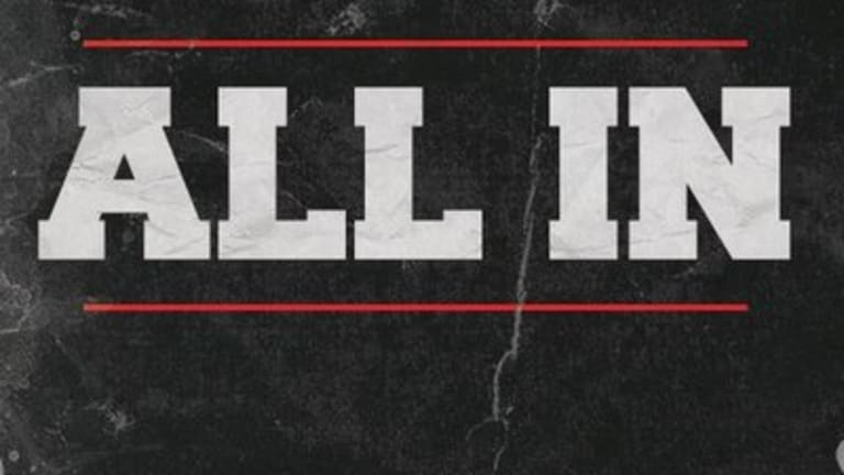 Final Card for ALL IN
