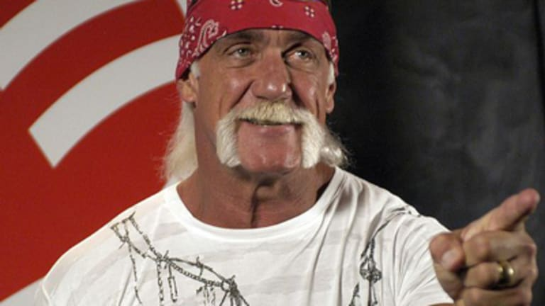Hulk Hogan to Be a Part of Wrestlemania Weekend