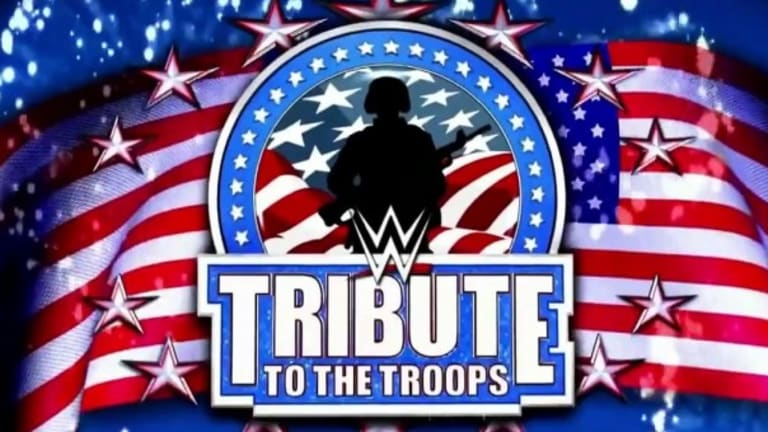 WWE Tribute to the Troops Results (12.20.18)