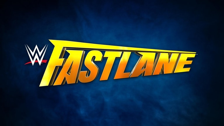 Three Matches Being Advertised for WWE Fastlane