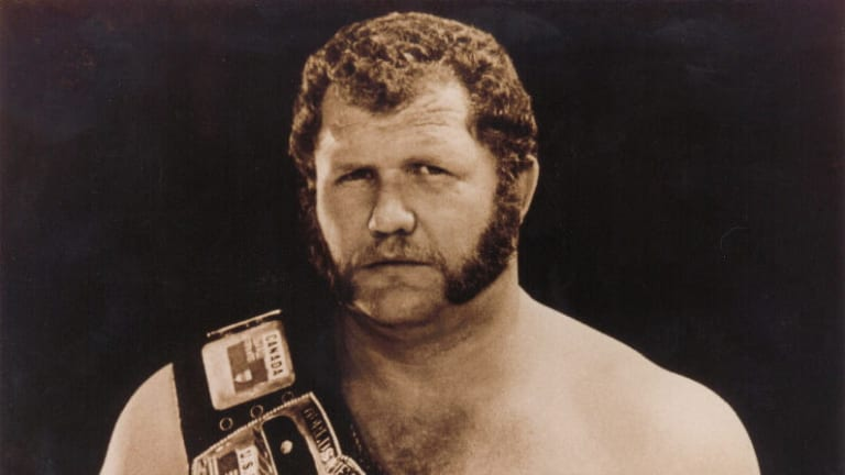 Harley Race Passes Away at the Age of 76