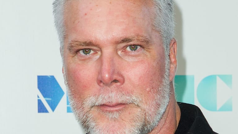"Kevin Nash on Not Caring About ""The Young Guys"""