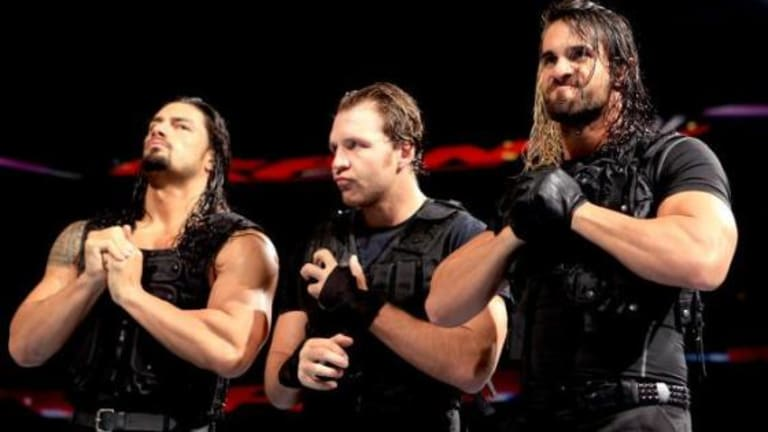 Shield Member Potentially Injured on Last Night's RAW