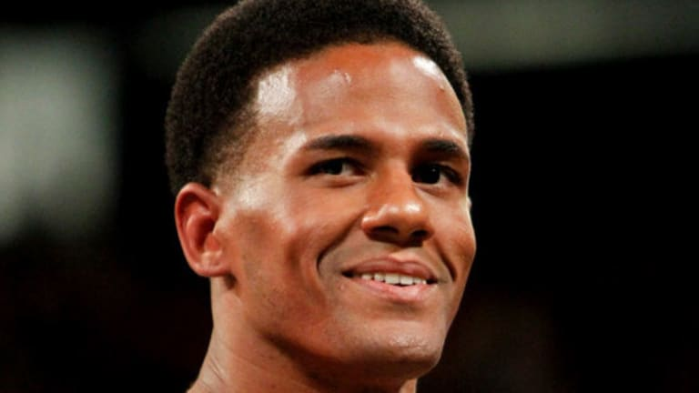 Darren Young On Working with The Miz, Not Winning Intercontinental Title & More