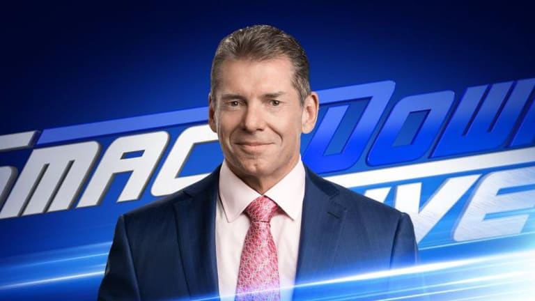 Vince McMahon Sells $22 Million in WWE Stock