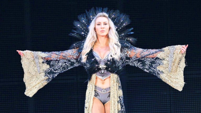 Backstage News On Charlotte Being Involved In Wrestlemania Plans And What Is Being Discussed