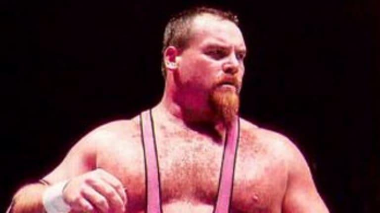 WWE Legend Passes Away