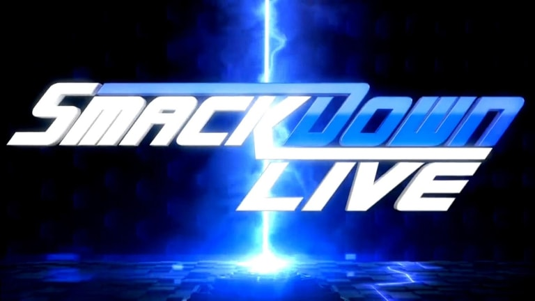 Smackdown Live Coverage And Results (11/20/18)