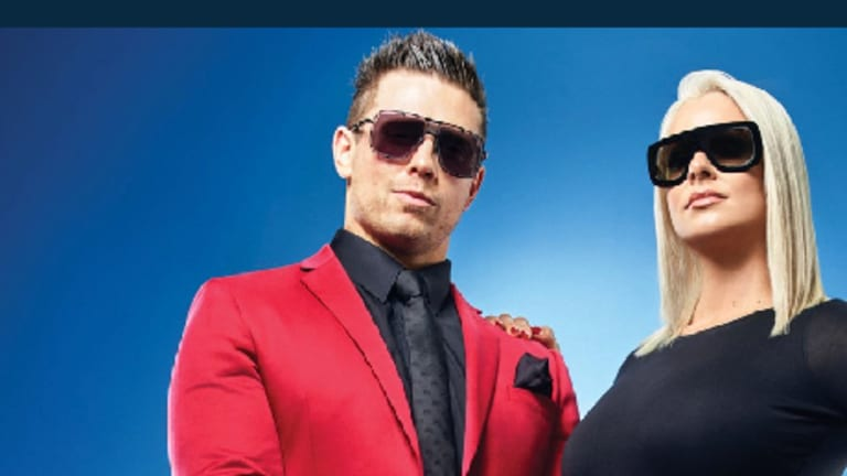 New Season Of Miz And Mrs Set For Next Year