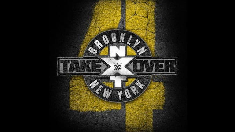 NXT TakeOver: Brooklyn 4 Live Coverage & Results