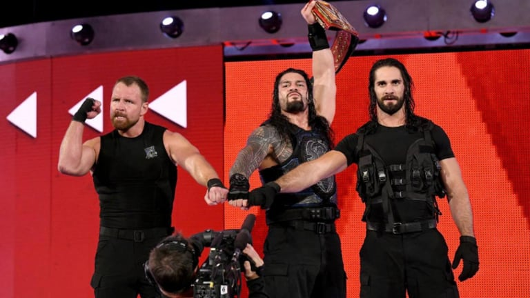 The Shield Set For Action At WWE Super Show-Down