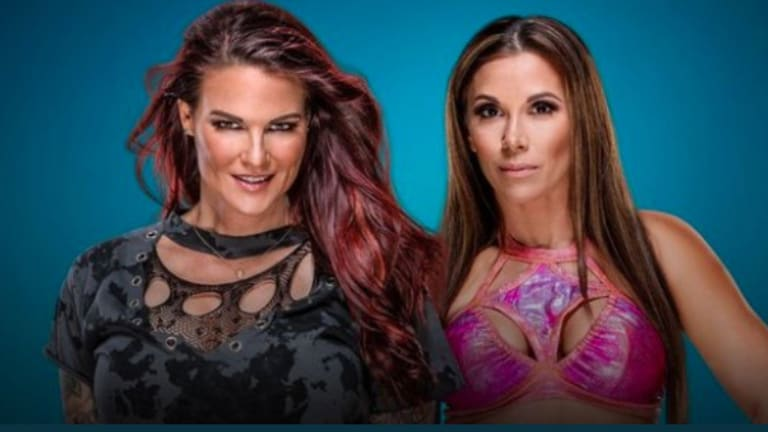 Match Announced For Evolution