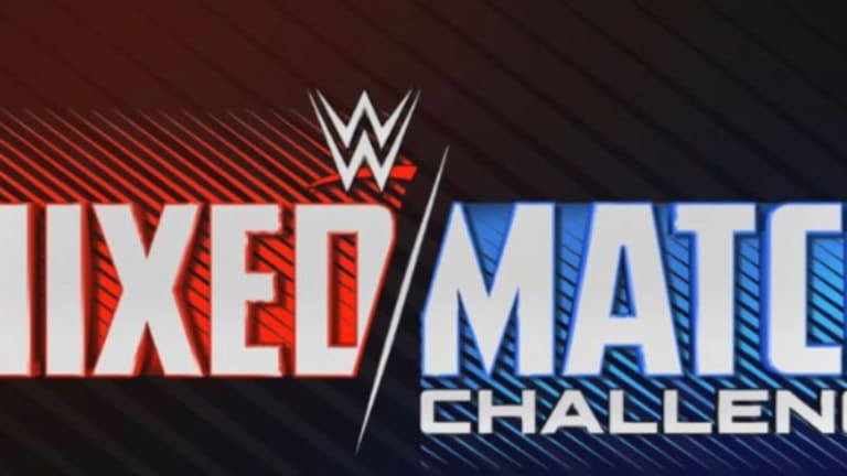 Mixed Match Challenge Season 2 Announced