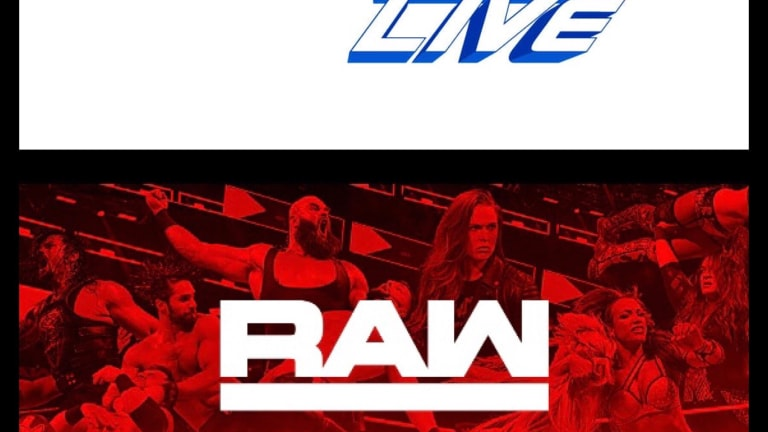 This Week's Raw and Smackdown Live Attendance Low