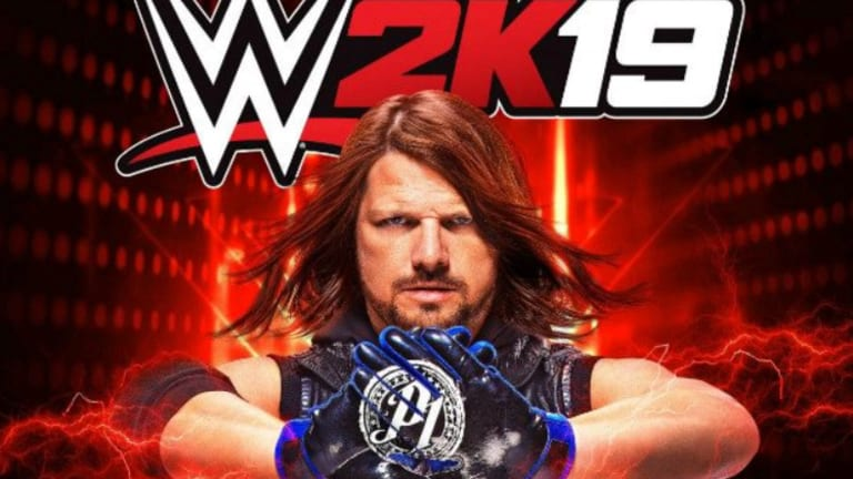 WWE 2K19 Gameplay Trailer Released