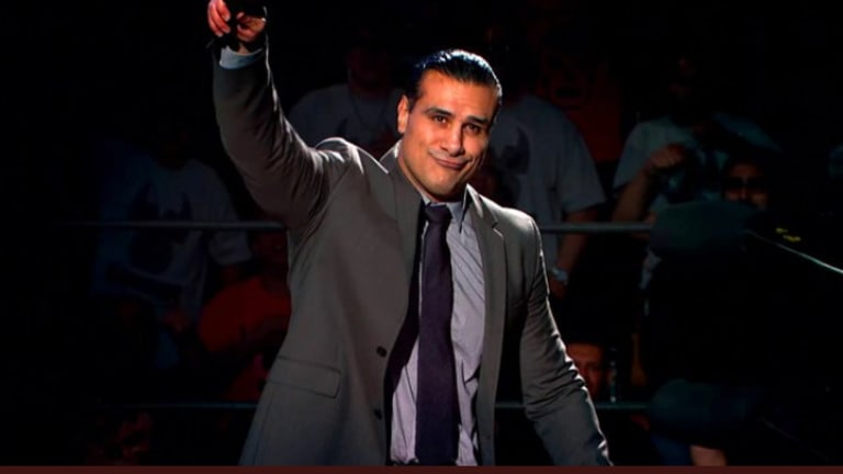 Alberto El Patron Returning To MMA, Matt Hardy Teasing Impact Footage For WWE?