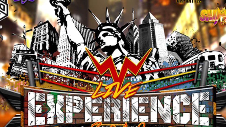 Multiple Independent Promotions Set For WrestleMania Weekend
