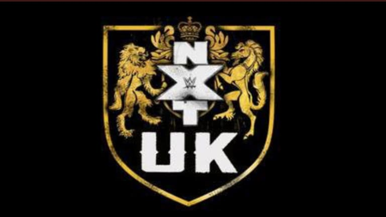 NXT UK Tag Team Championship Revealed