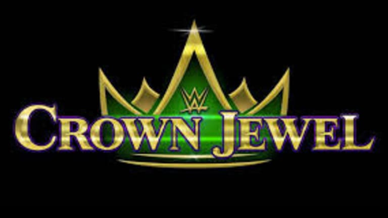 Hulk Hogan Officially Advertised For Crown Jewel, World Cup Bracket Revealed, WWE Championship Match Change