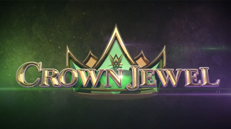 Crown Jewel Notes, Survivor Series And Brock Lesnar Update