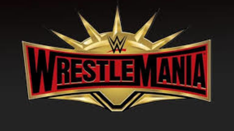 WrestleMania Plans Scrapped And What Matches Are Being Discussed