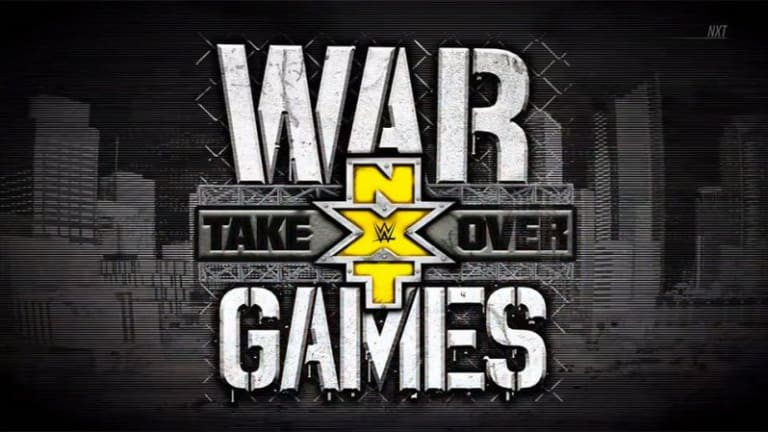 NXT TakeOver: War Games 2 Live Coverage & Results (11/17/18)