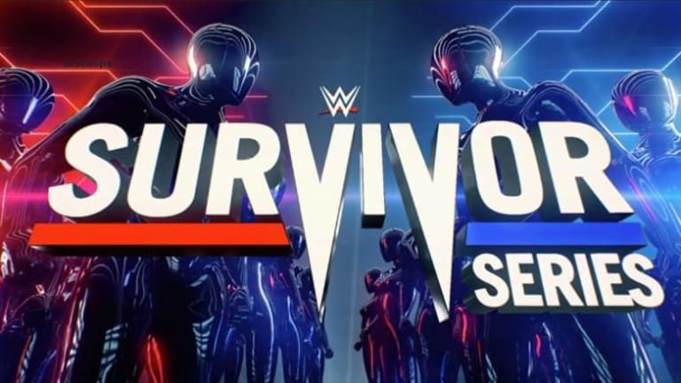 WWE Survivor Series Live Coverage & Results (11/18/18)