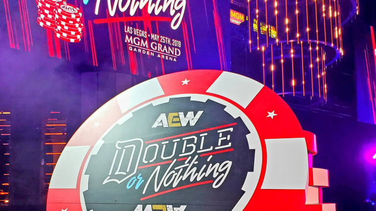 AEW Double Or Nothing Tops Thomas Fenton's Top Five 2019 PPVs