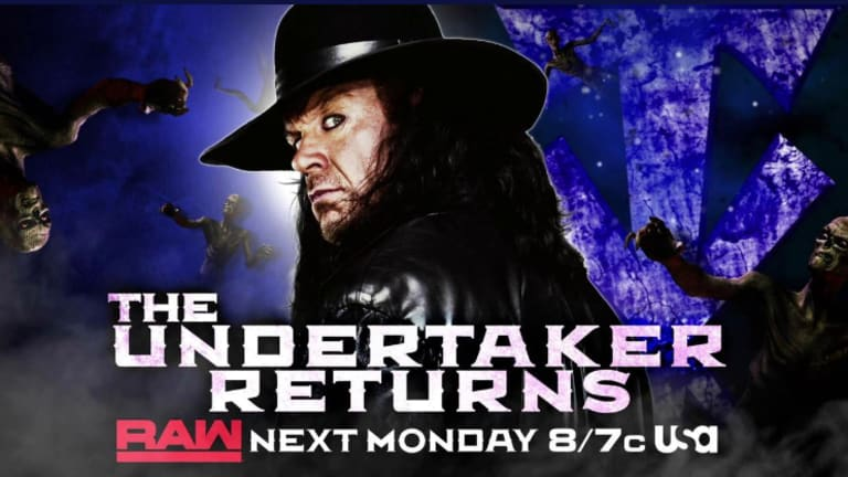 Monday Night Raw Preview (06/03/19)- The Deadman Returns