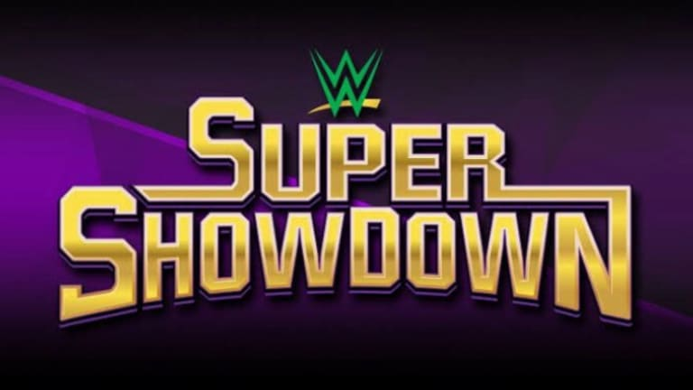 Exclusive: WWE Running Into Roadblocks Ahead Of Super ShowDown