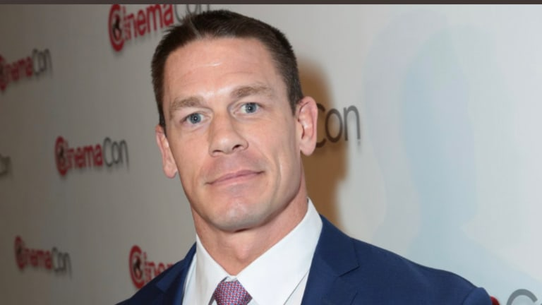 John Cena Officially Joins Fast And Furious Cast
