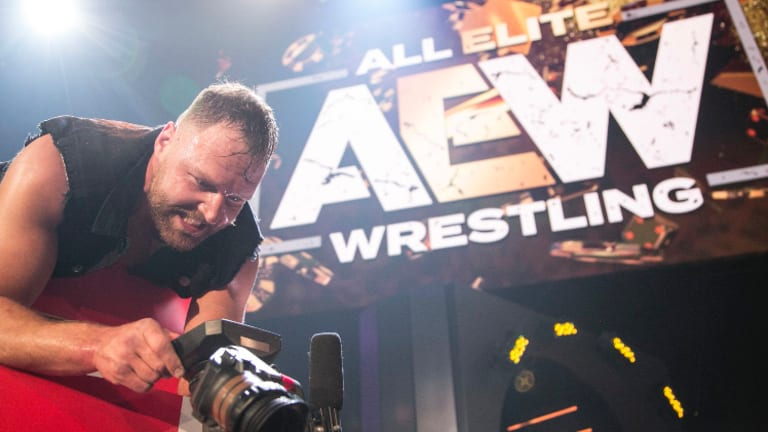Ask WNW- When Will Bray Wyatt Return To The Ring, Shane McMahon As WWE Champion, Thoughts On Jon Moxley, 24/7 Championship