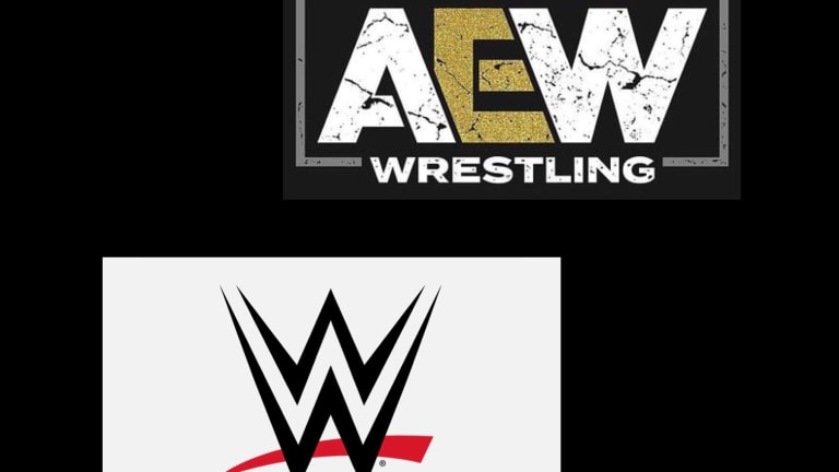 Ask WNW- WWE Changing Their Ways, The Wild Card Rule, AEW