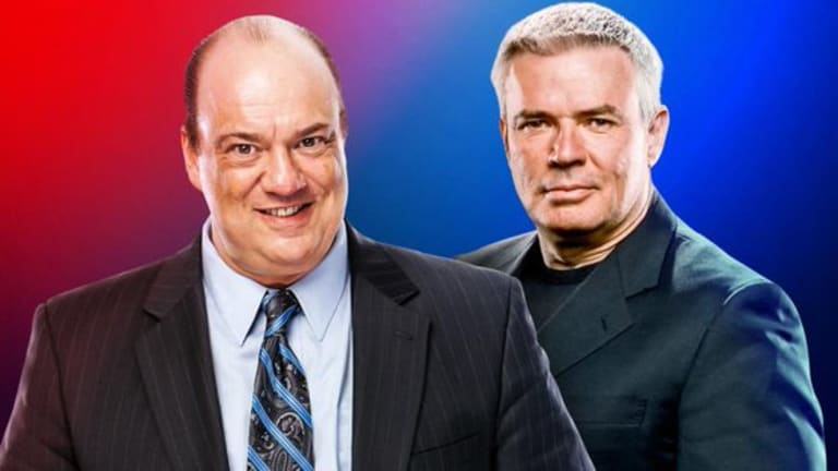 Backstage News on Heyman and Bischoff's New Roles, Plans Heading into Summerslam and Fall, AEW's TV Debut Date