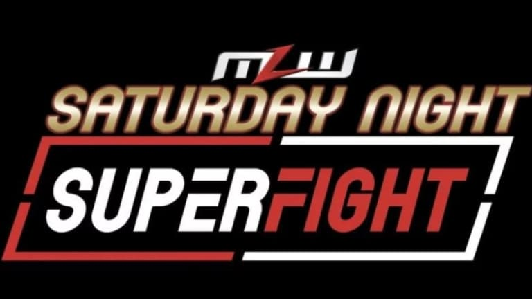 MLW Announces First PPV Event