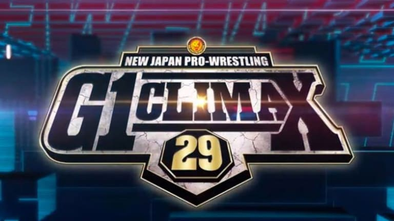 NJPW G1 Climax 29 Night 1 Results