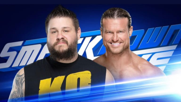 Tonight's Smackdown Live Preview (07/09/19)
