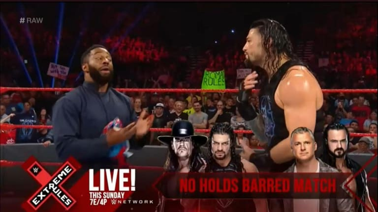 Monday Night Raw Viewership (07/08/19