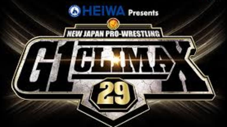 New Japan Pro Wrestling - G129 Tournament Review (Smark to Death)