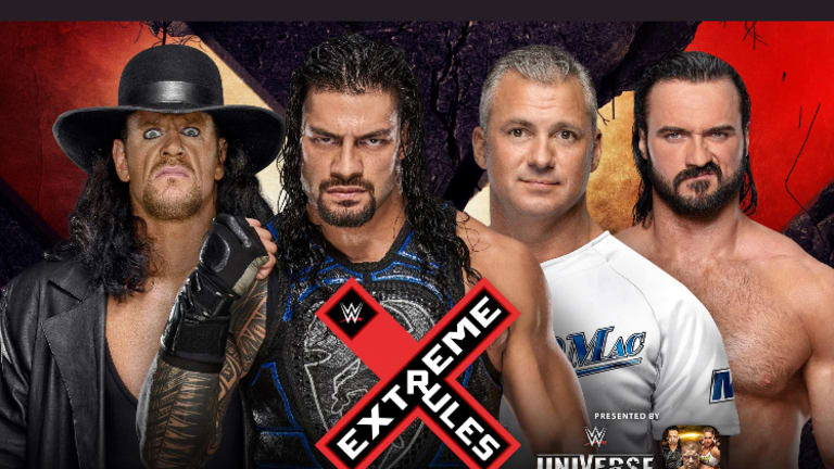 Sunday Weekend News Recap And Who Will Open Tonight's Extreme Rules