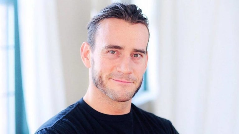 CM Punk to Appear At Starrcast