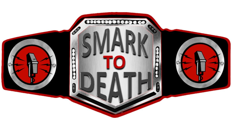 Smark to Death, August 1st Edition - It's Not The Size of the Wrestler
