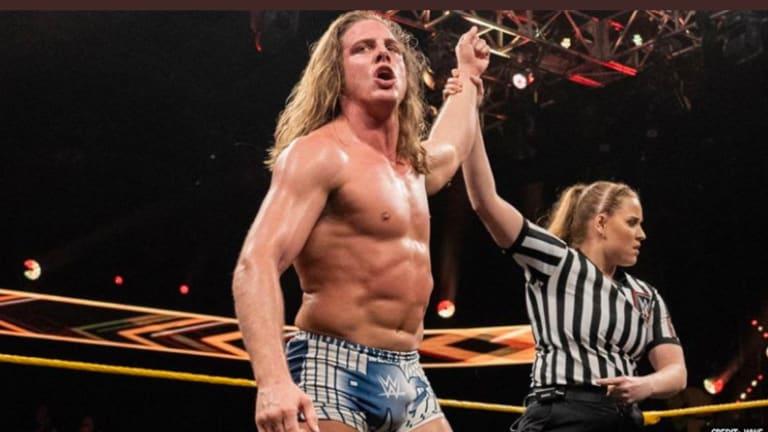 Backstage WWE Mid-Week Happenings