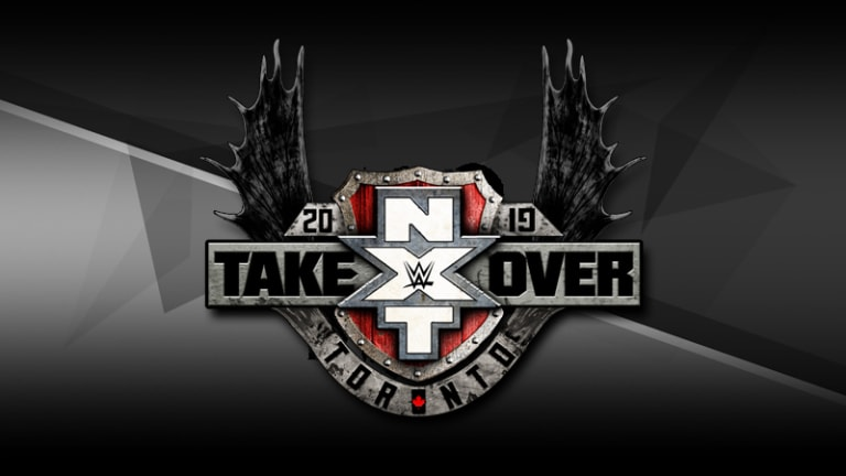 NXT Toronto: TakeOver Live Coverage & Results (8/10/19)