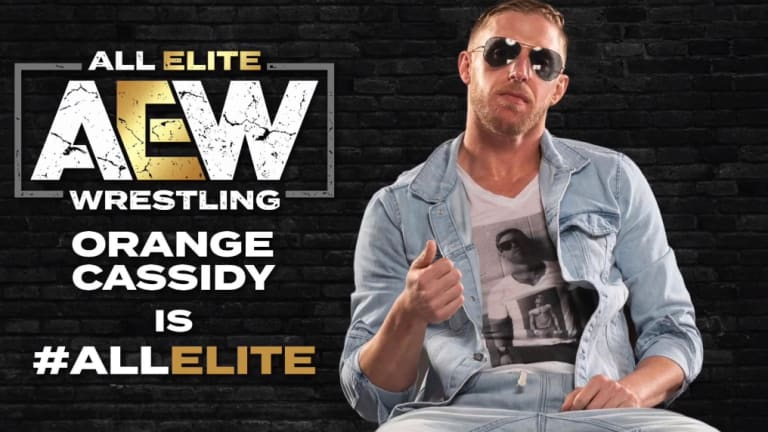Latest Signing For AEW